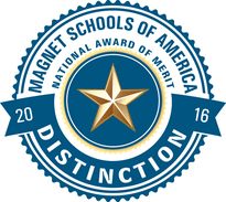 Magnet Distinction seal