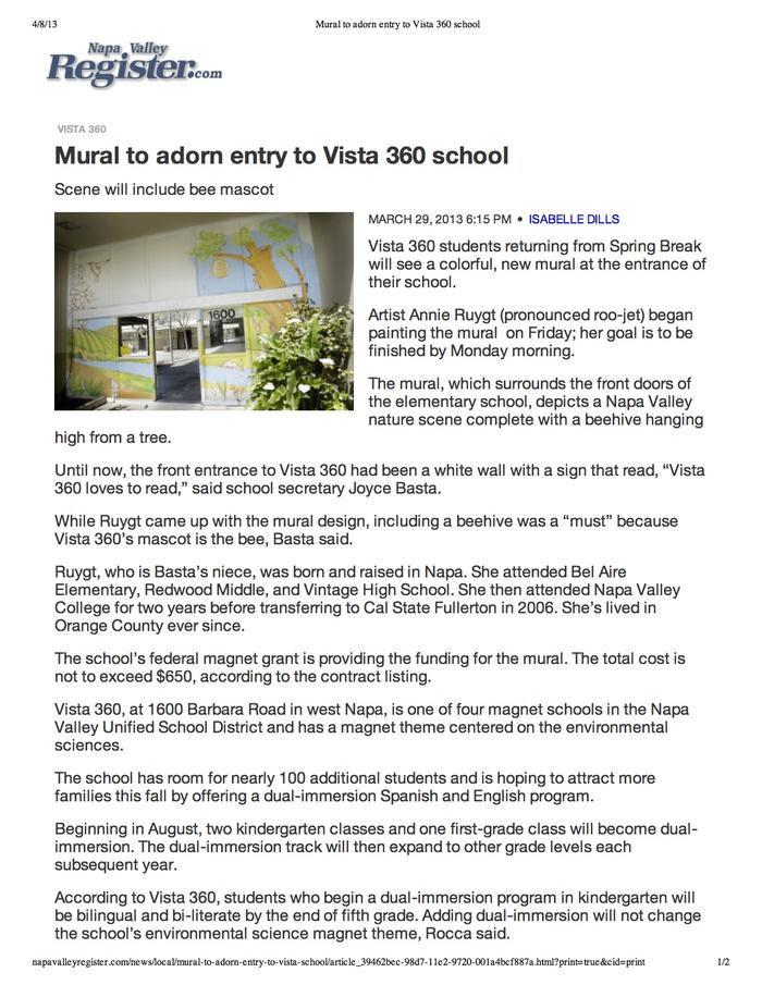 Mural to adorn entry to Vista 360 school.jpg